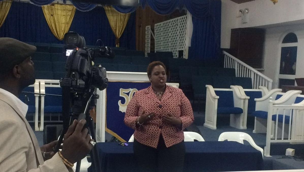 NHI Secretariat holds successful meetings in Grand Bahama