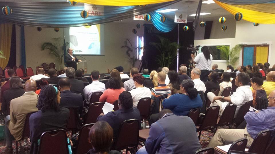 NHI Secretariat Holds Stakeholder Workshop