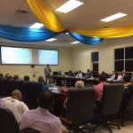 NHI Bahamas hosts Primary Care Physician Information Sessions in Nassau